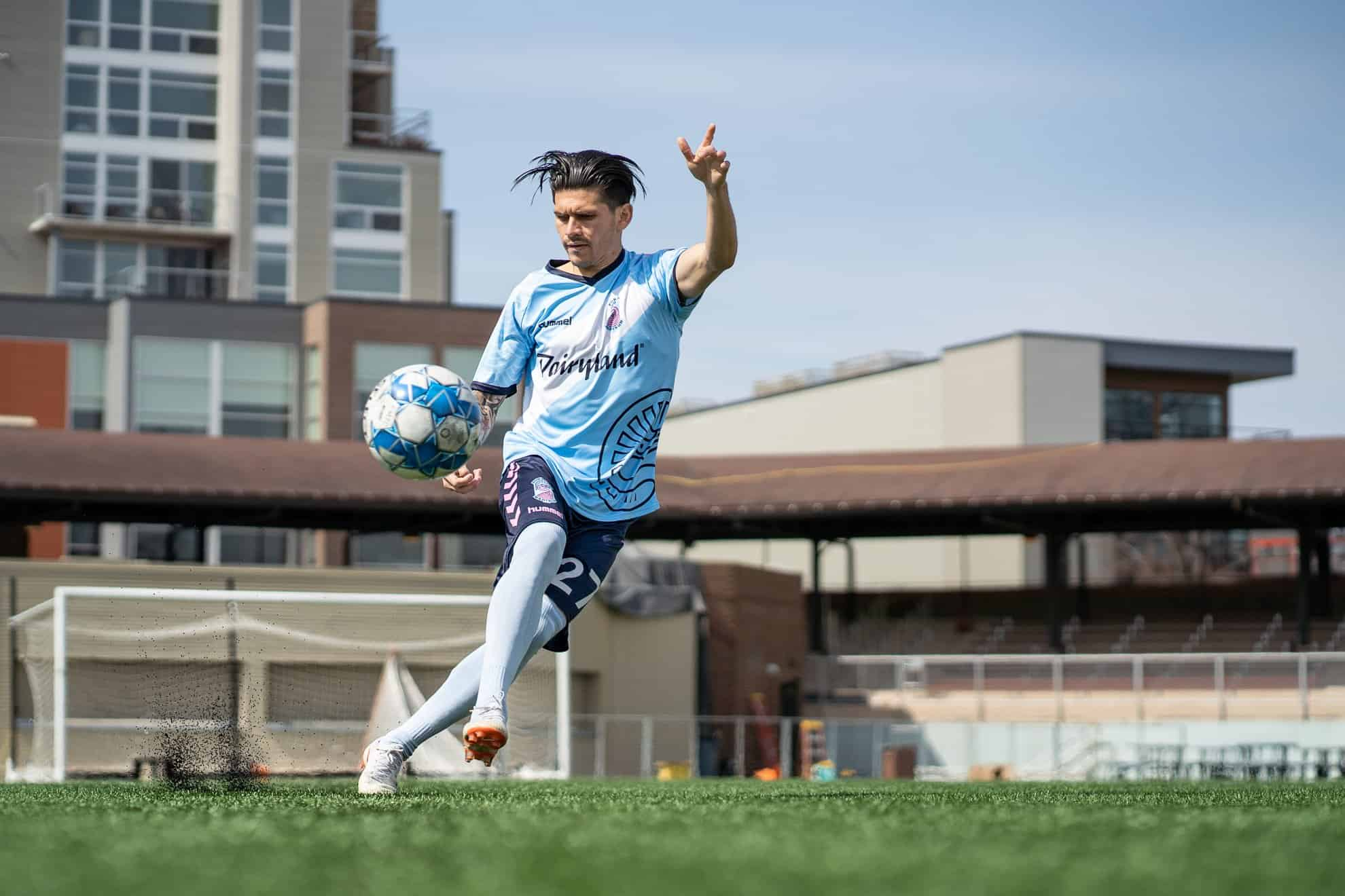 Event Photography Madison WI Photographers Soccer