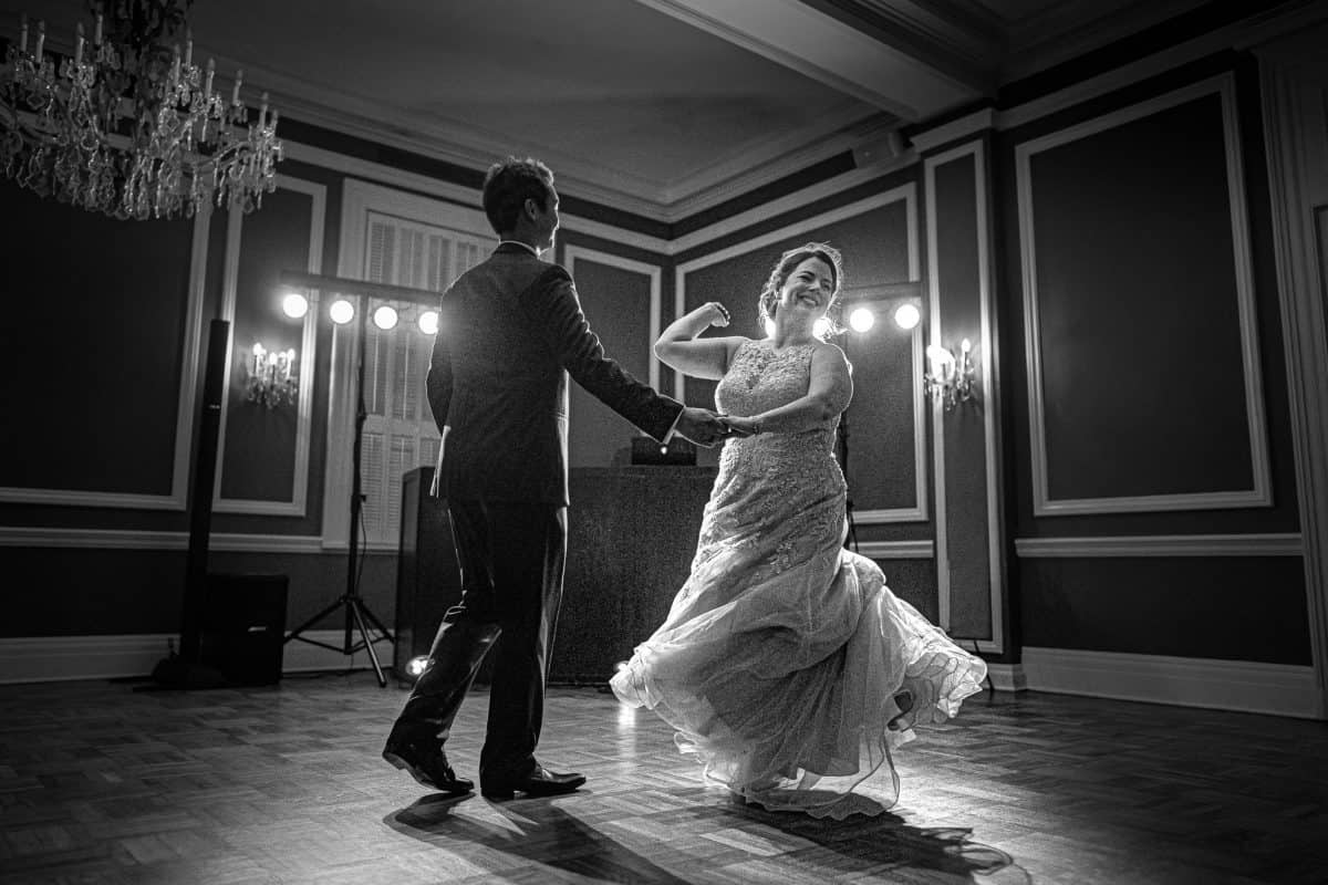 Photojournalistic Wedding Photographer Madison Dance