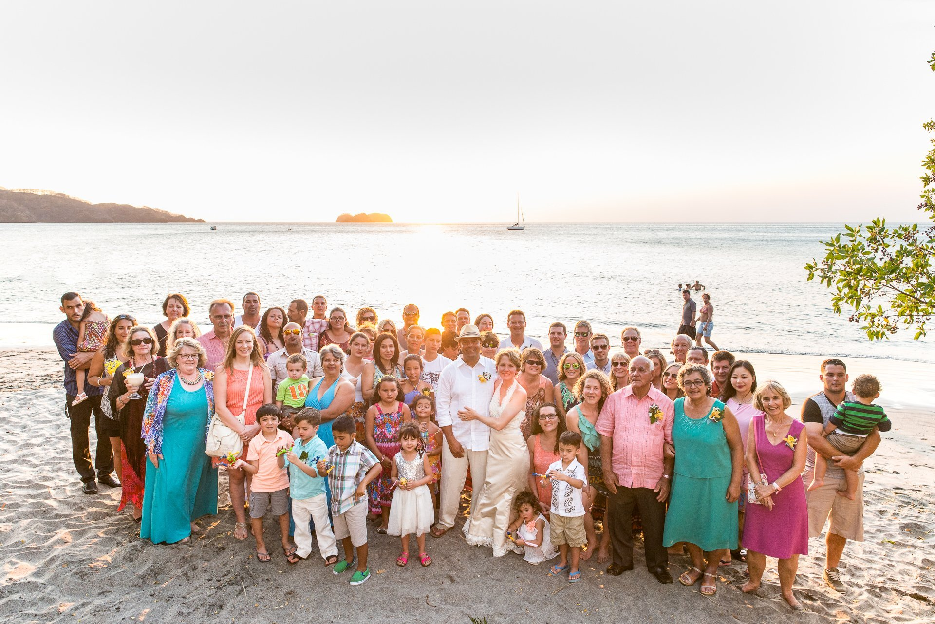 Madison WI Wedding Photographers Family Portrait