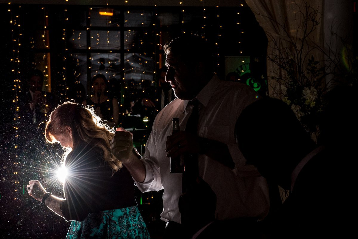 Wedding Photographers Madison WI Guest Dancing