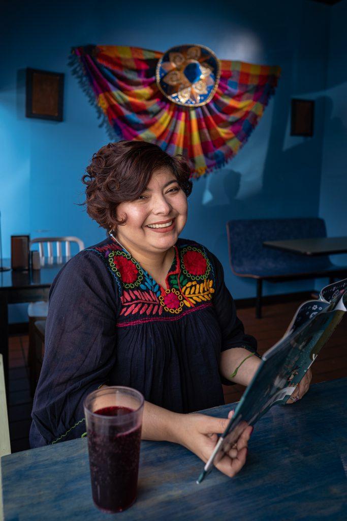 Headshots Madison WI Latina