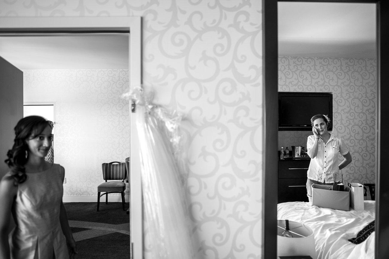 Madison WI Wedding Photographers Getting Ready