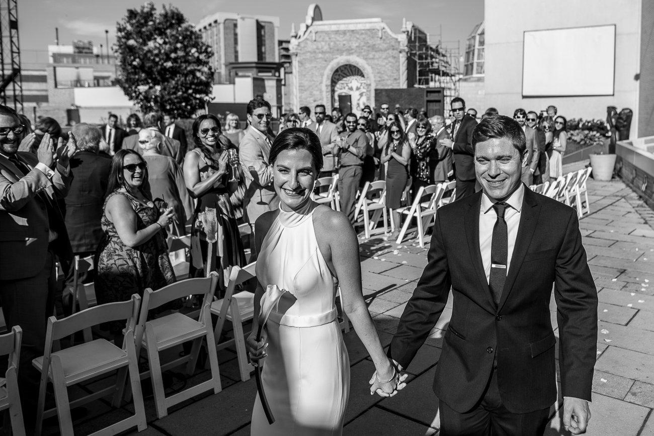 Wedding Photographers Madison WI Ceremony