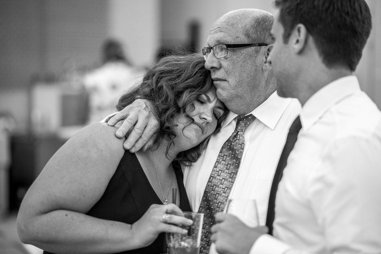 Wedding Photographers Madison WI Dad Daughter