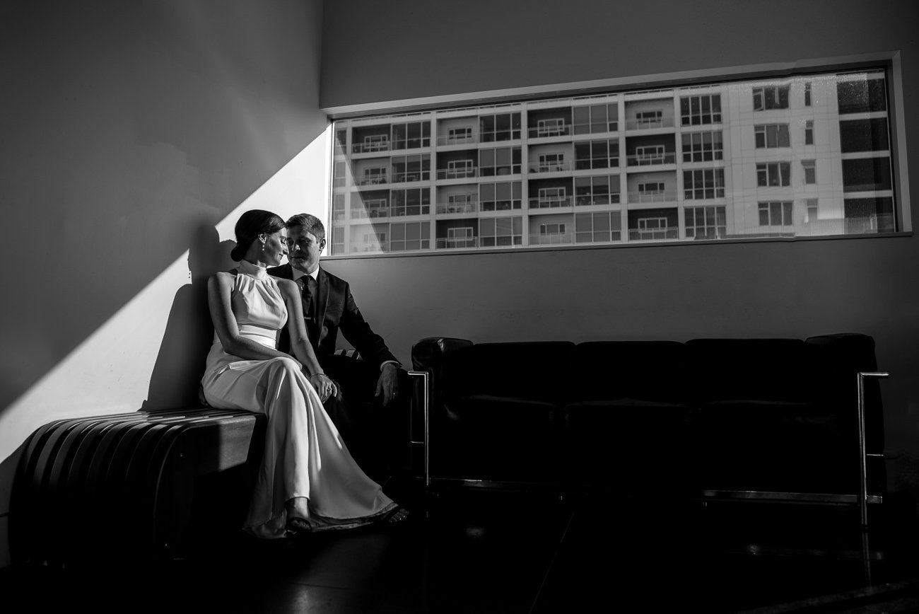 Wedding Photographers Madison WI Portrait Couple