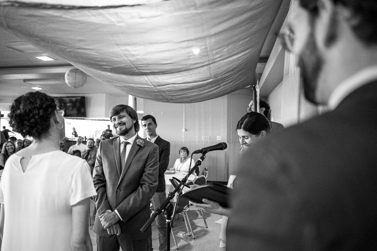 Madison WI Wedding Photographers Jewish Ceremony