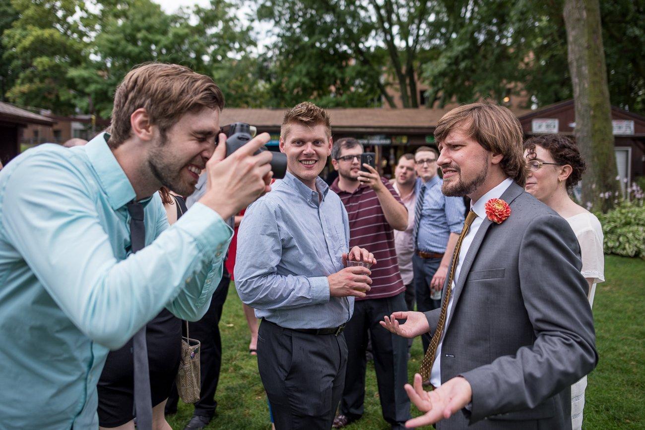 Madison WI Wedding Photographers