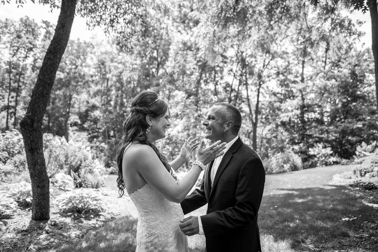 Madison WI Wedding Photographers Bride Groom