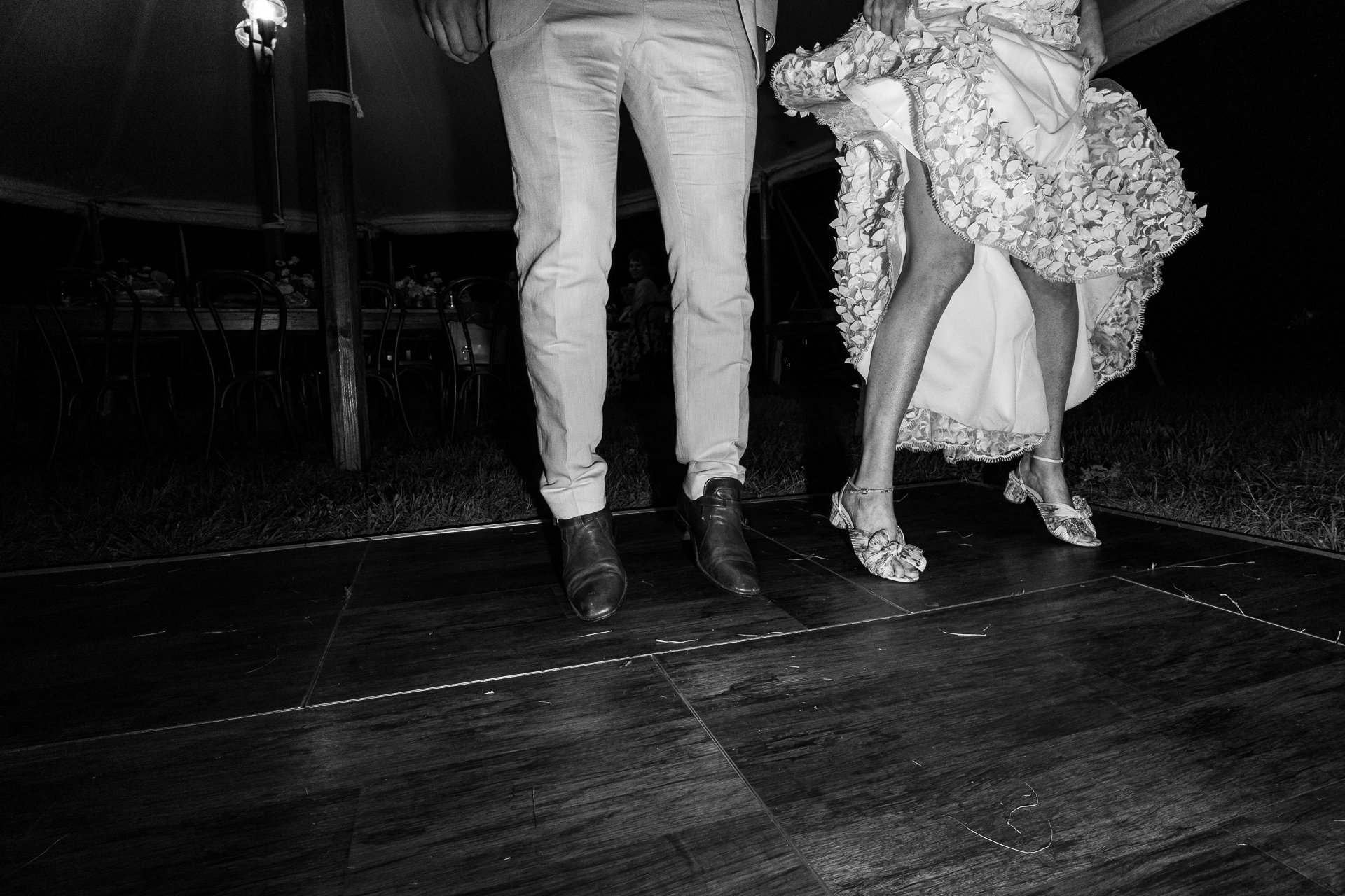 newly married dance moves