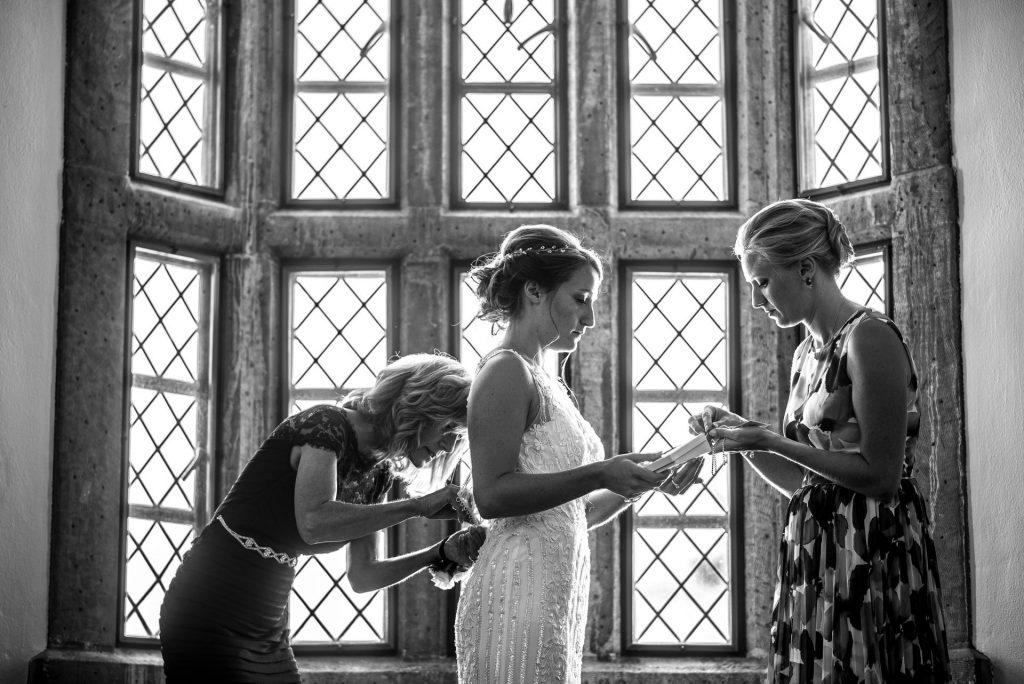 Wedding Photographers Madison WI Pres House