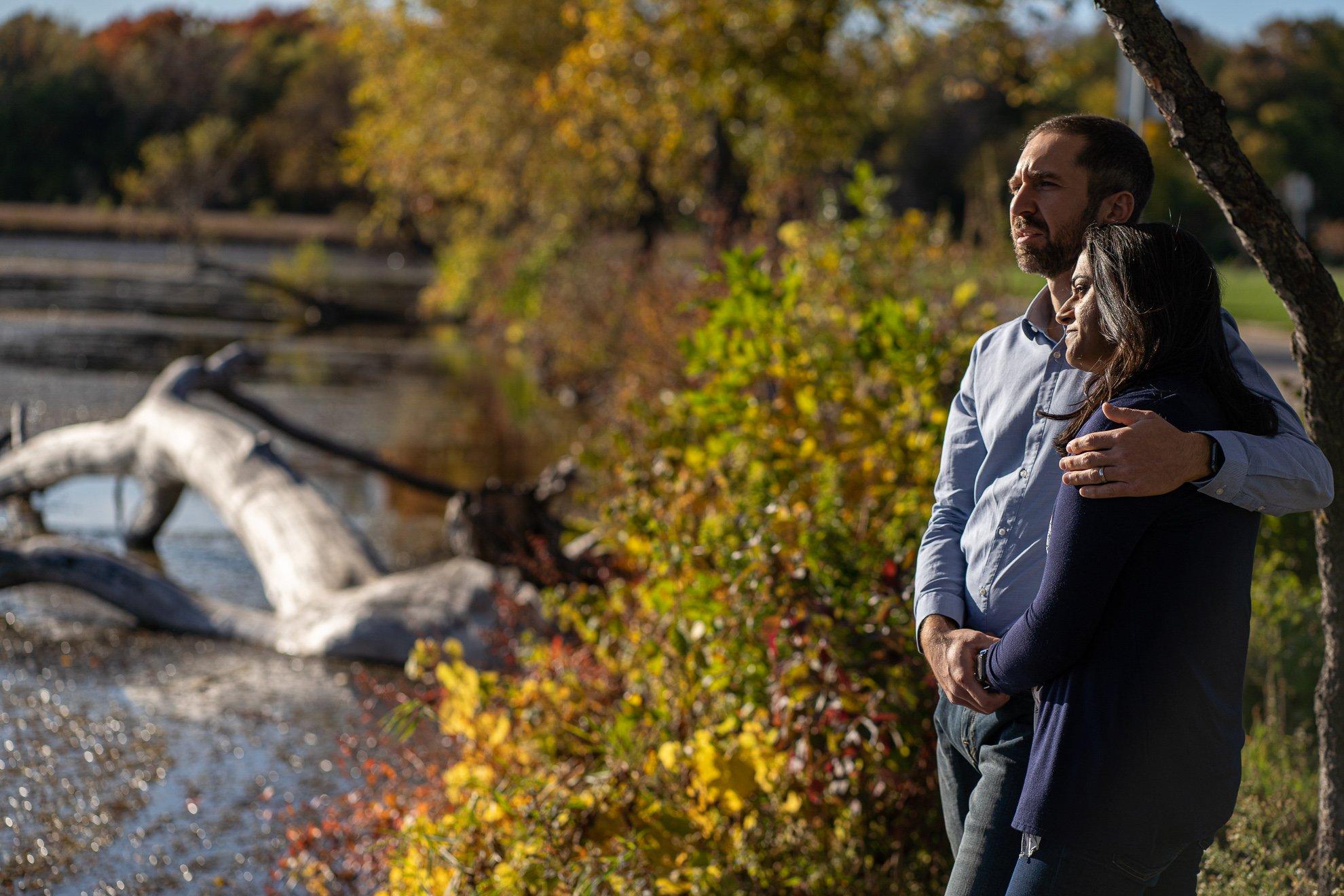 Family Photographers Madison WI Lakeshore
