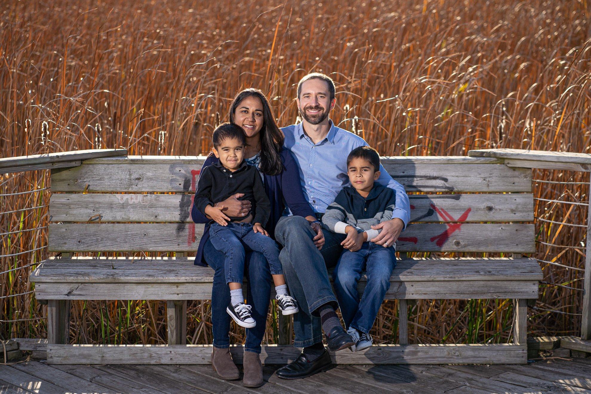 Family Photographers Madison WI Portrait