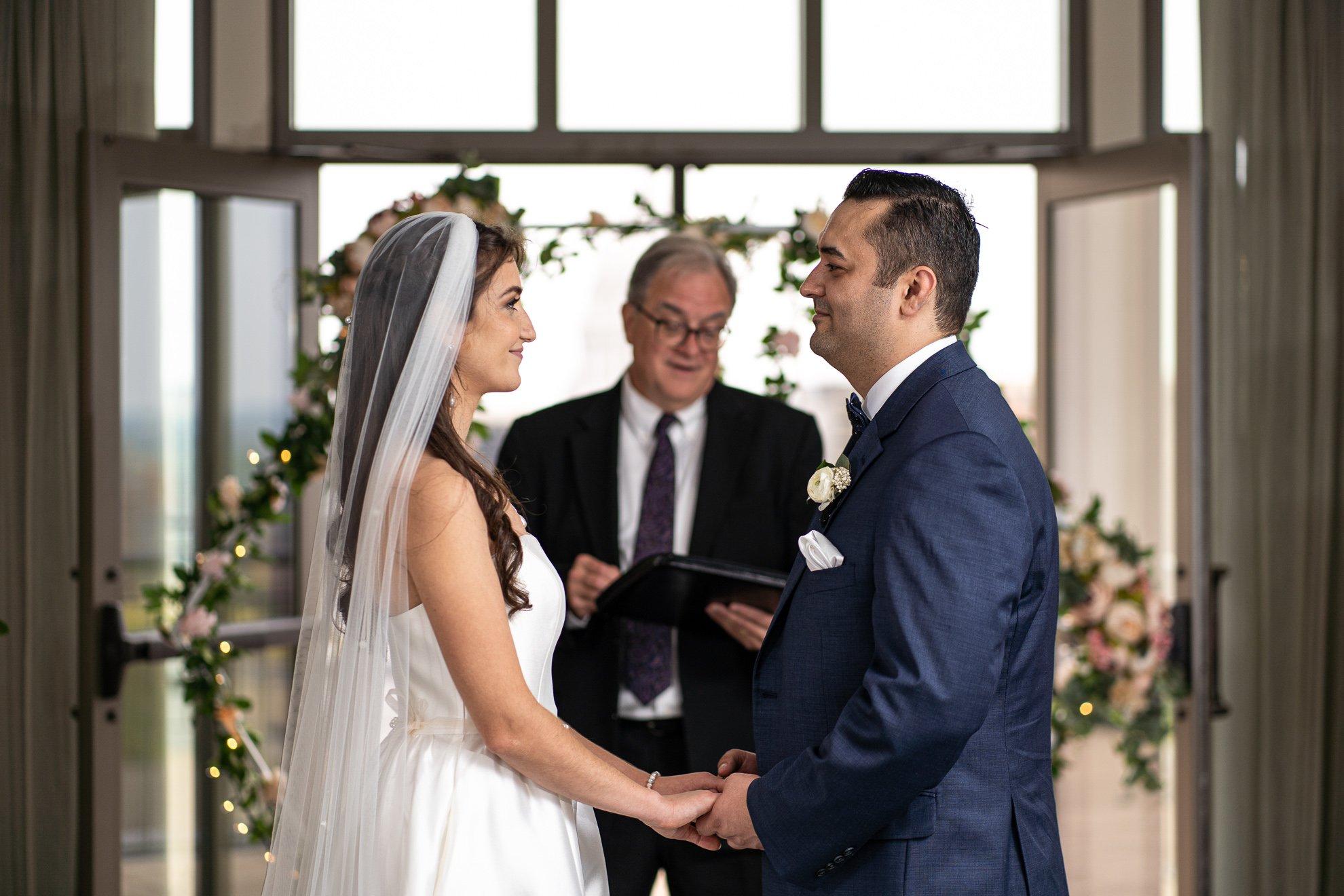 Madison WI Wedding Photographers marriage votes