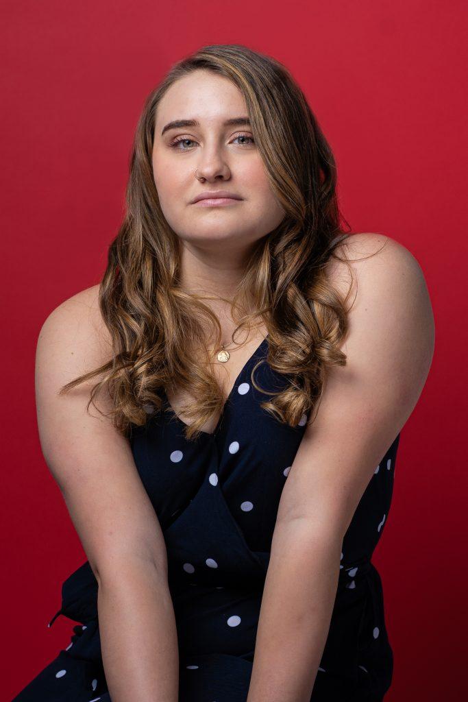 Sophie Potts Headshot Madison