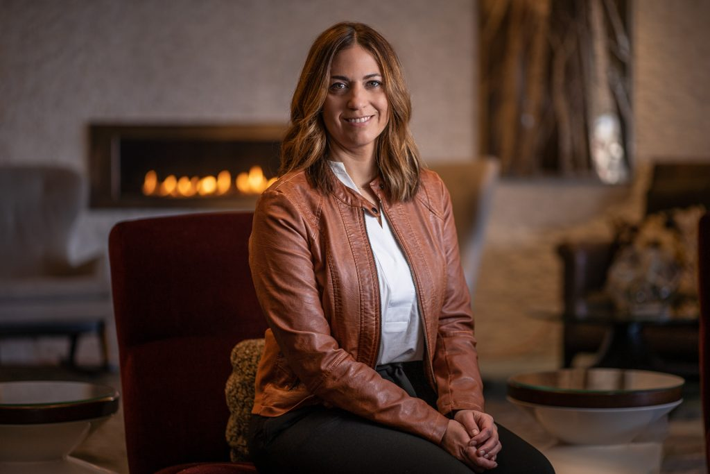 Madison WI Portrait CUNA Marketing